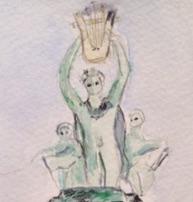 statues mamilou