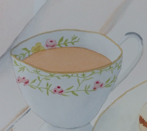 tasse céline