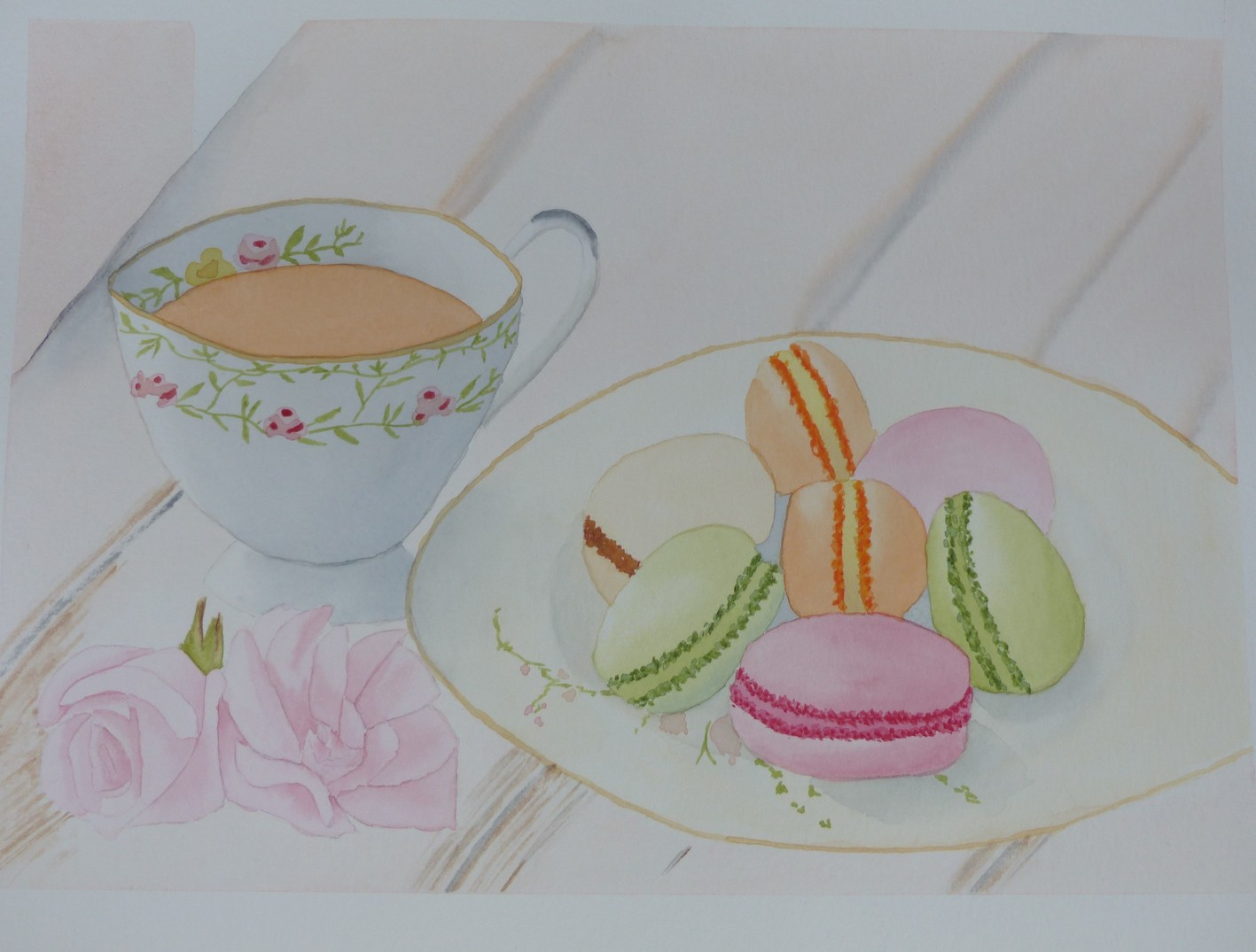 thé celine