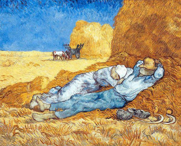 van-gogh-sieste-ou-meridienne-reproduction-grands-maitres-peinture-sur-toile-galerie-art-artiste-peintre-copiste-professionnel-qualite-tableaux