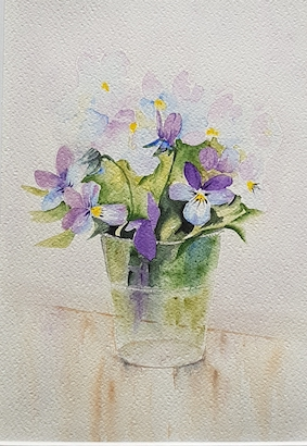 vase agnes