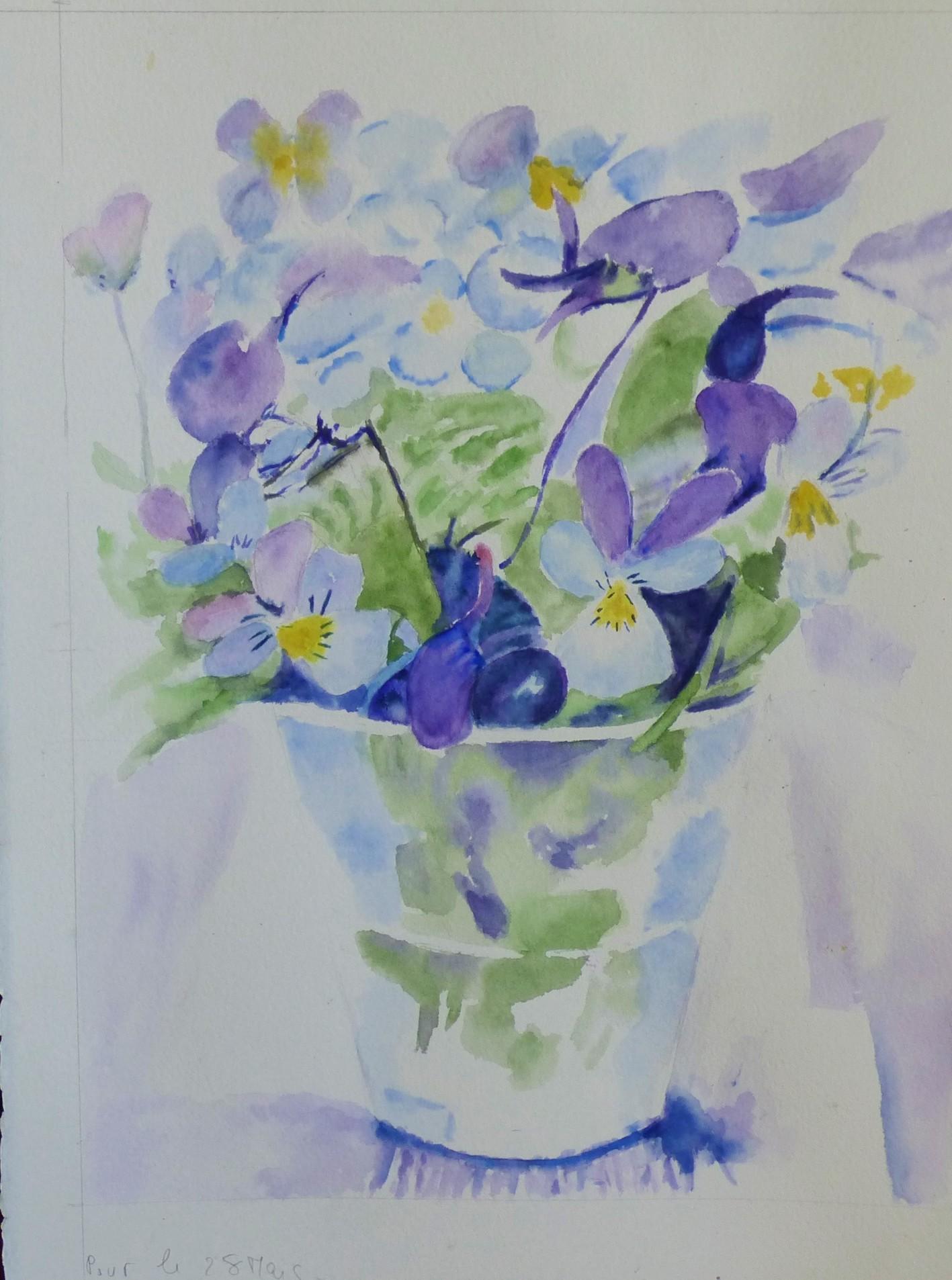 vase itaque
