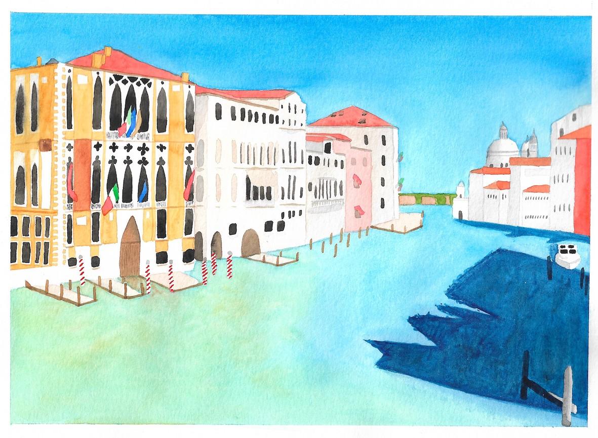 Venise 20210501