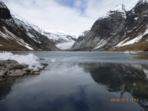 Glacier Nigardsbreen.JPG