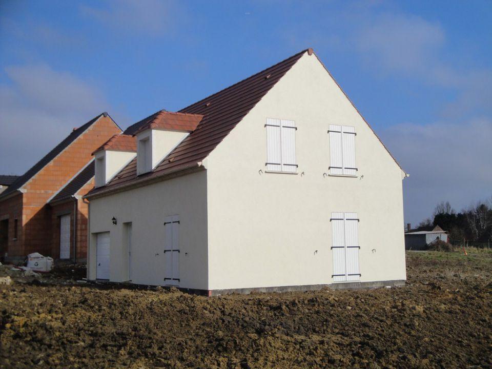 Maison Phenix BBC dans lÂ'Oise