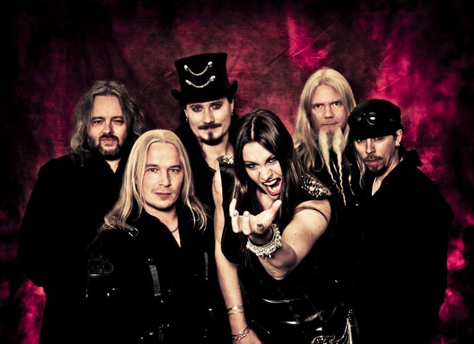 __Nightwish__