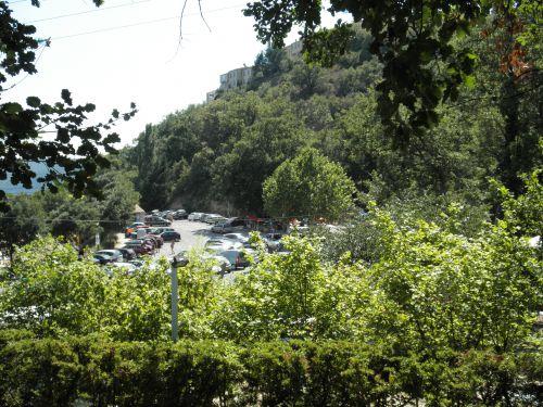 quelques vues du camping...