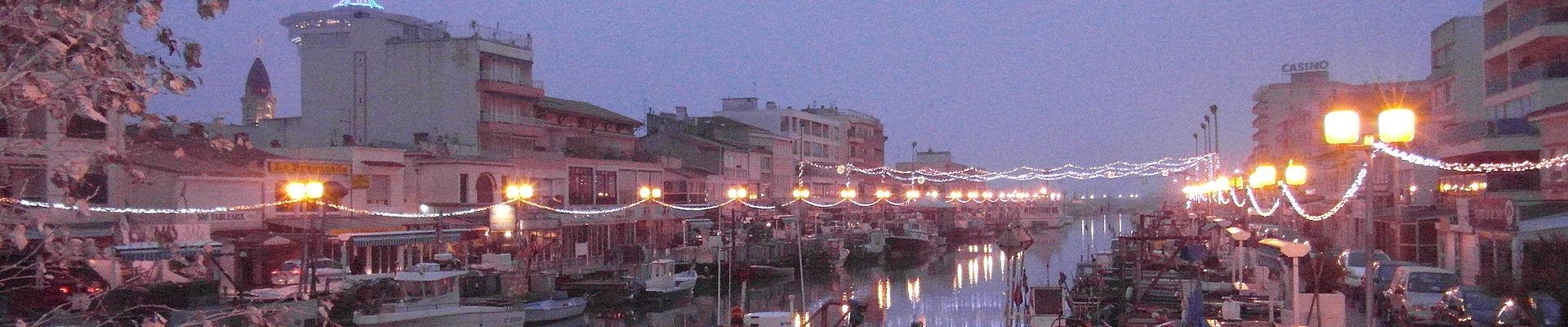 Palavas les Flots : Vacances tourisme et infos sur Palavas !