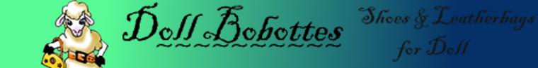 Doll Bobottes
