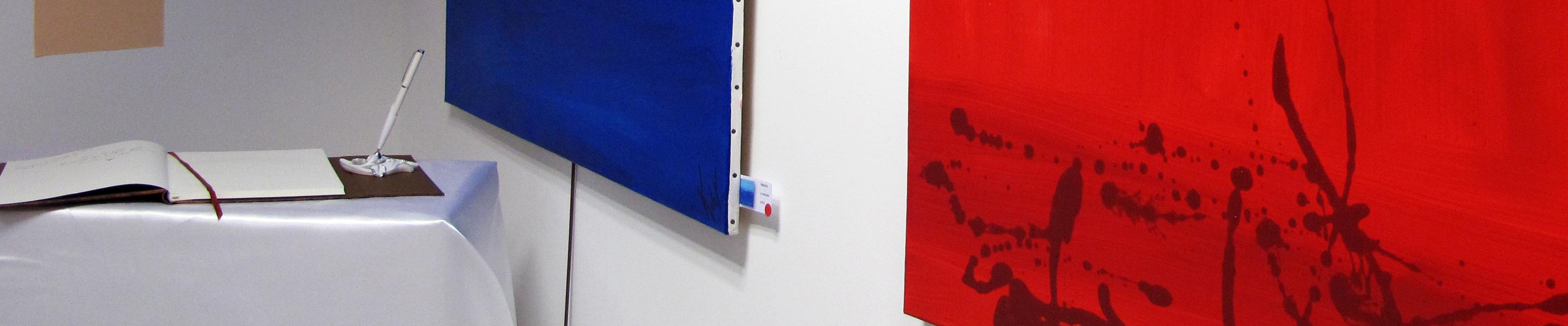 Kolet (Colette Jankovic) artiste autodidacte multi-art / Prades 66500