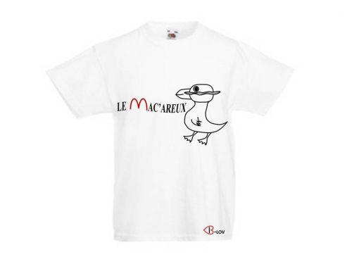 MAC'AREUX 1 - 15 €