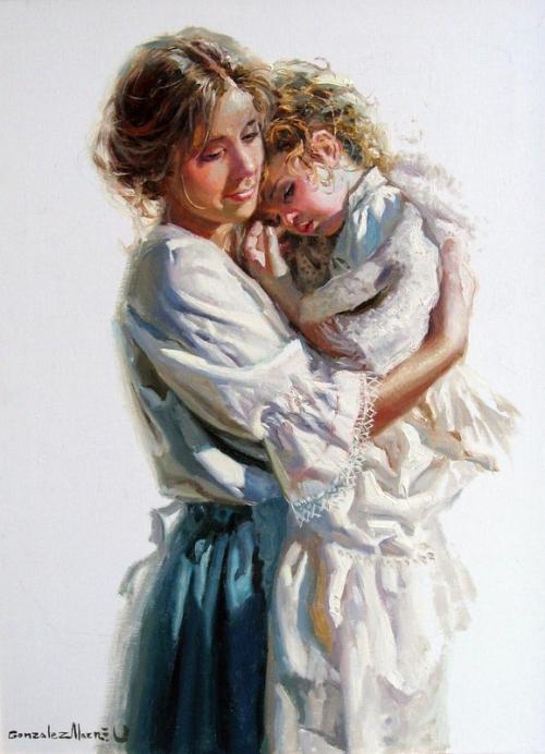 gd  cadre de femme et l'enfant.jpg