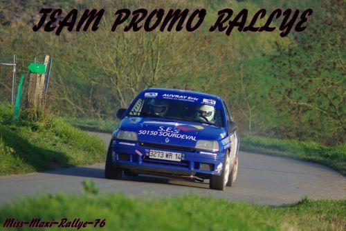 Rallye 76