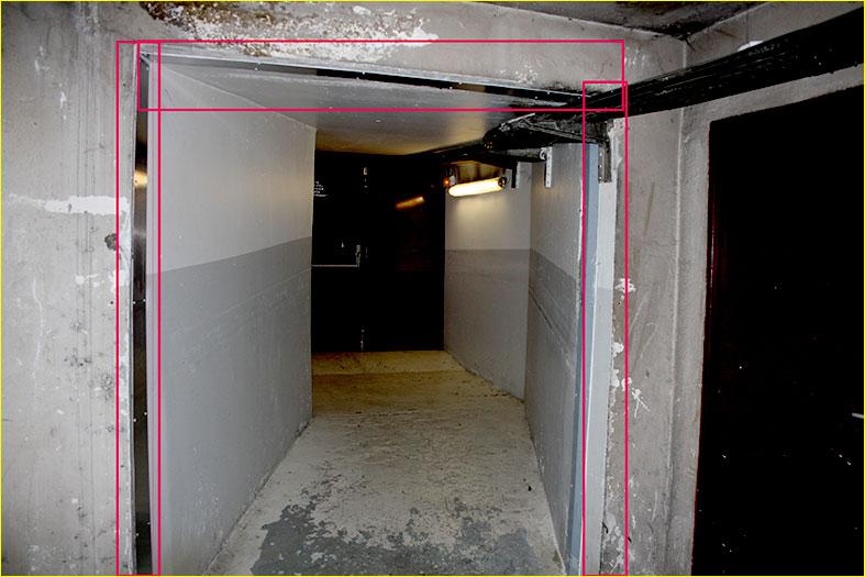 etancheite sous sol bat a les jardins de l 39 etoile. Black Bedroom Furniture Sets. Home Design Ideas