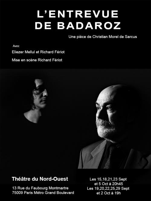 photo l'affiche de L'entrevue de Badaroz.jpg