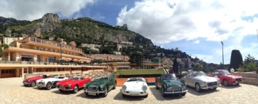 un aperçu de quelques voitures de l'écurie de Fabrice le Roy.jpg
