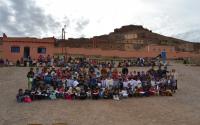 Aide aux enfants du Siroua, Maroc