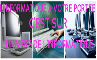 L'Univers de l'Informatique