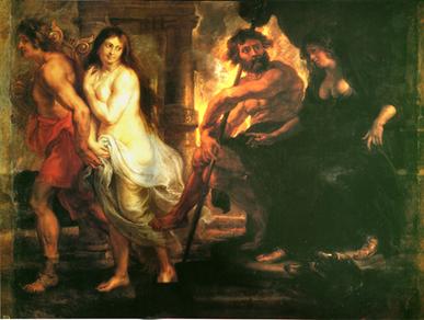 Eurydice et Orphee Rubens.png
