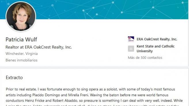 patricia-wulf-LinkedIn-profile she deleted a few days after her intervie....jpg