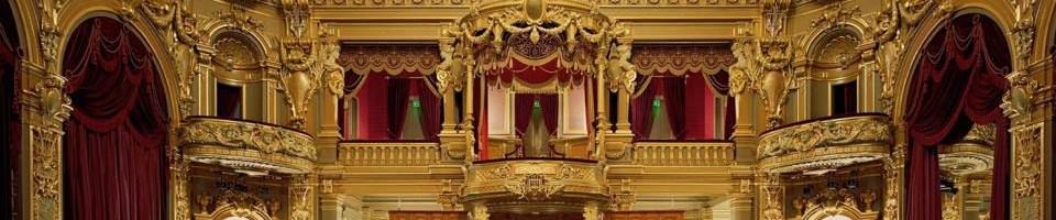 Le Voyage Lyrique - Initiation à l'opéra