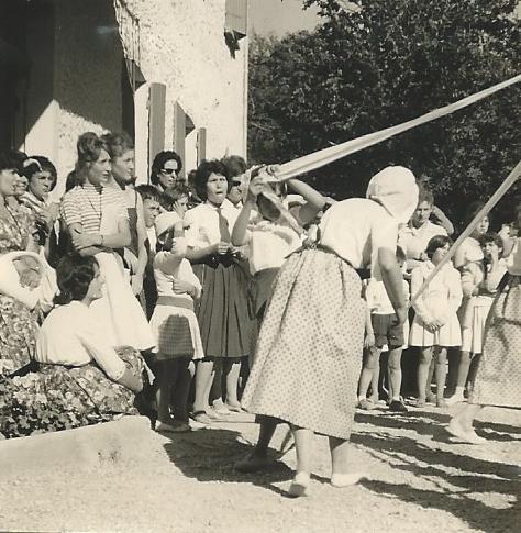 1960 Baratier le 24 juillet Fete des Parents-Cordelles.jpg
