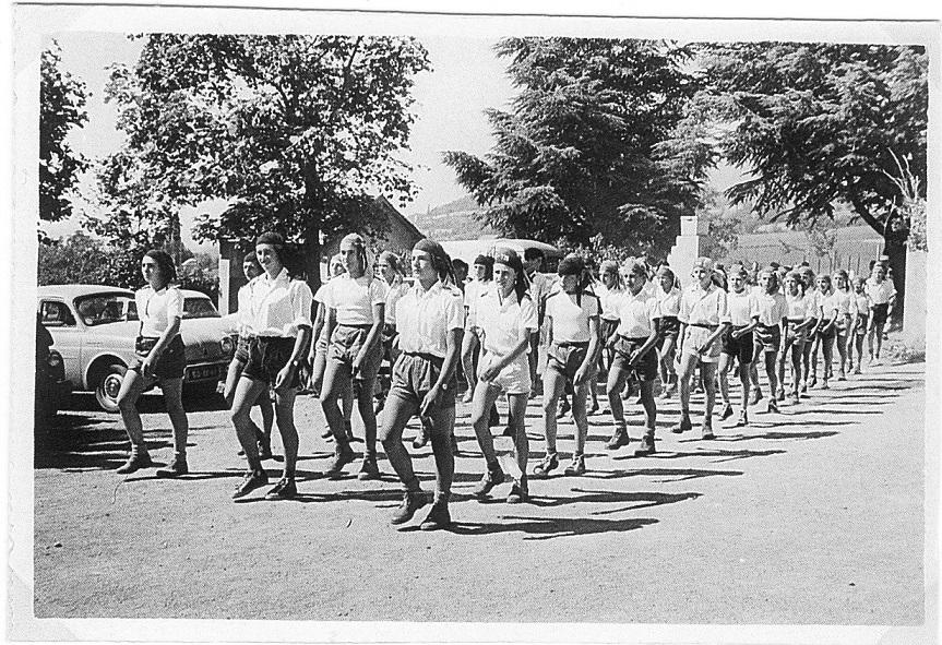1961 Charance journée des parents le 23 juillet (6).jpg