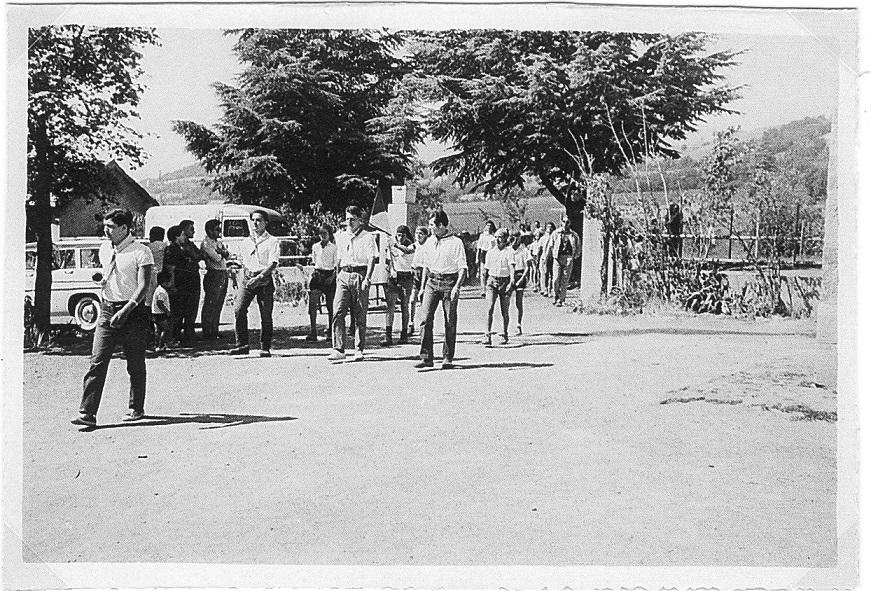 1961 Charance journée des parents le 23 juillet (7).jpg
