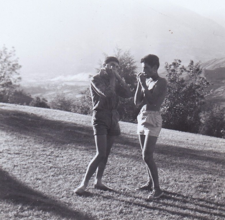 Castors_1960_ Jean Raynal et Victor.jpg