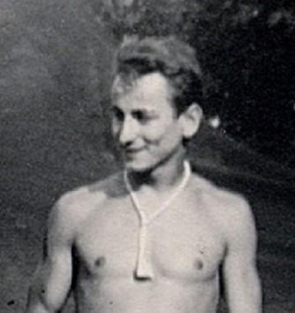 1964 Alain Schoenlaub.jpg