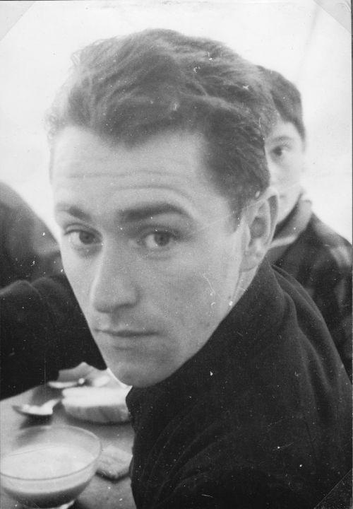 Daniel Grégoire