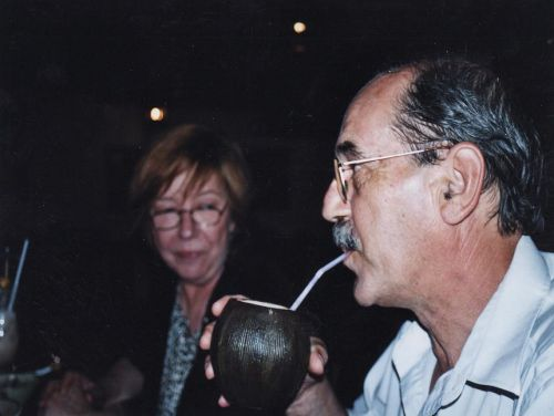 Ah!...la boisson!