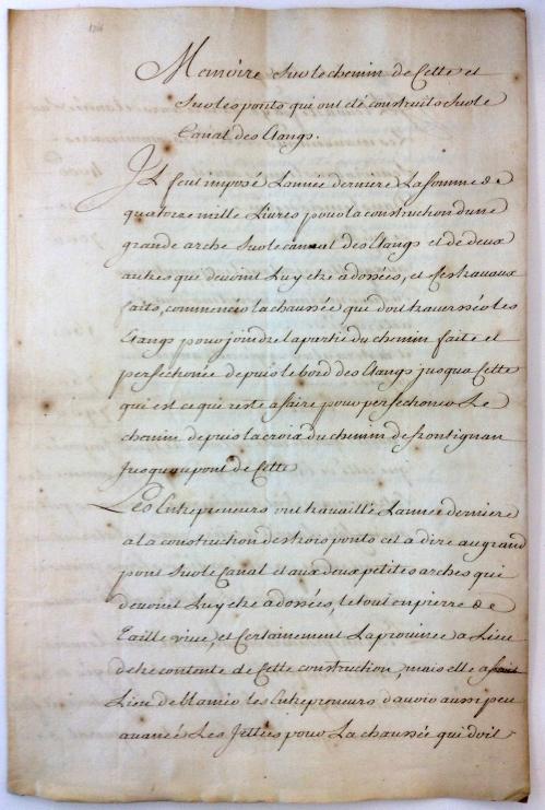 20 chaussee de Frontignan à Cette 2 janvier 1734 (2).JPG