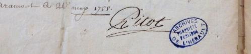 1732 signature Pitot.JPG
