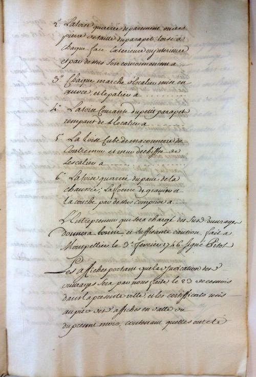 93 chaussee de Frontignan à Cette 1746.JPG