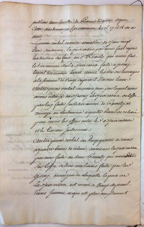 94 chaussee de Frontignan à Cette 1746.JPG