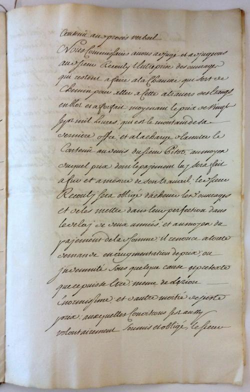 95 chaussee de Frontignan à Cette 1746.JPG