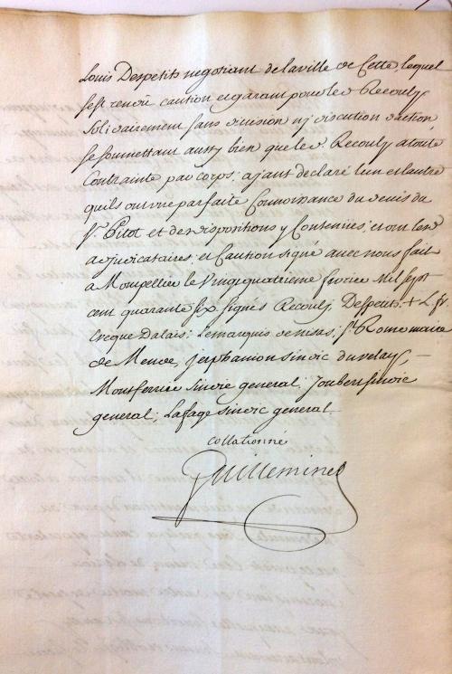 100 chaussee de Frontignan à Cette 1746.JPG