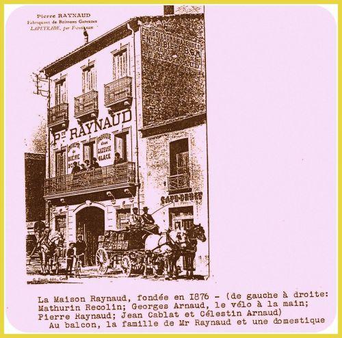 Maison Reynaud