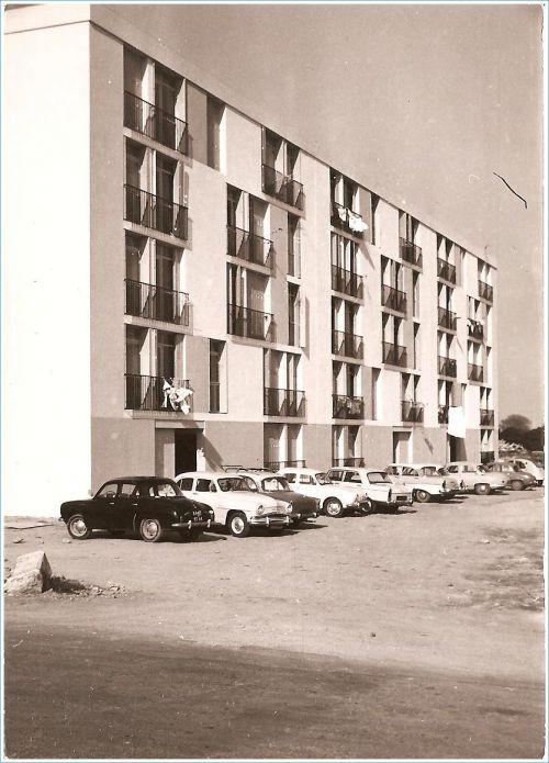 1963 HLM Paul Riquet
