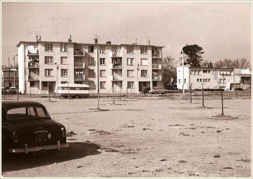1960 Les Baticoop