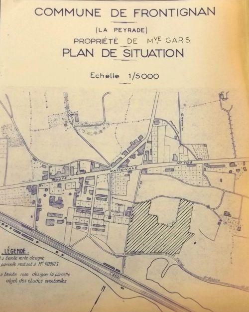 1962 Société immobilière