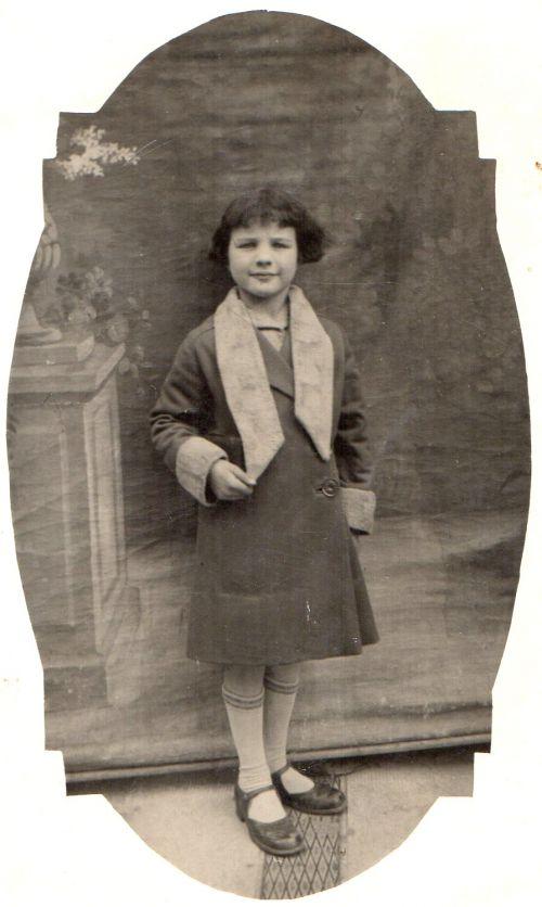 Jeunesse La Peyradoise en 1932