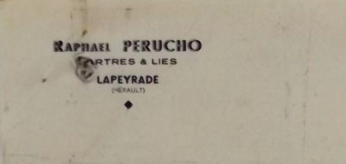 Raphaël Perucho