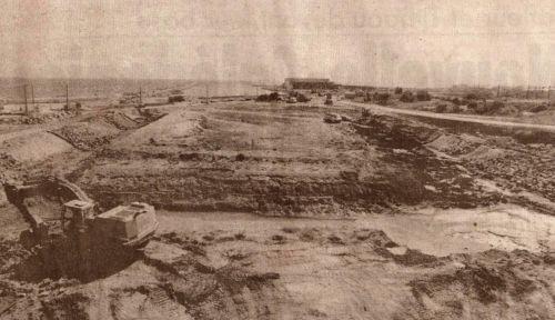 1988 Le nouveau canal