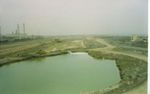 1989 Nouveau canal