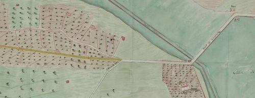 1746 Nouveau chemin de Frontignan à Cette