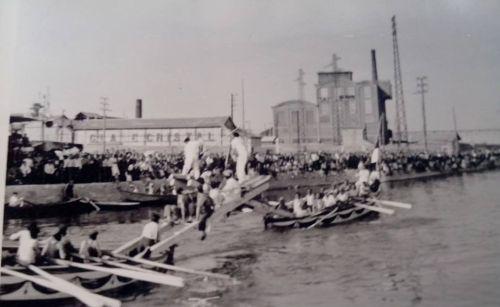 1956 Joutes La Peyradoises
