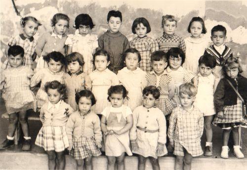 1958 Ecole de La Peyrade
