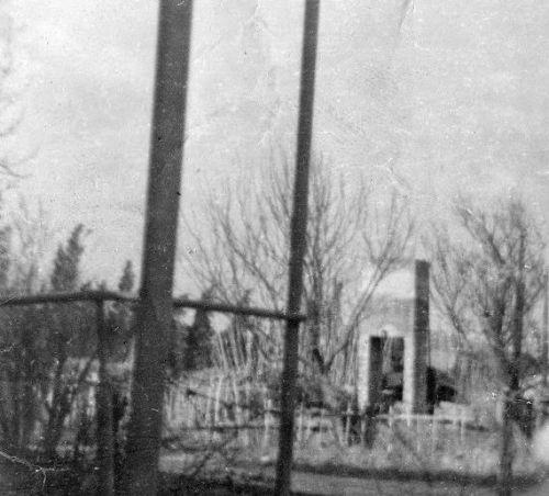 1960 Jardins La Peyradois